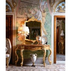 Console table that exude panache and style in royal manner