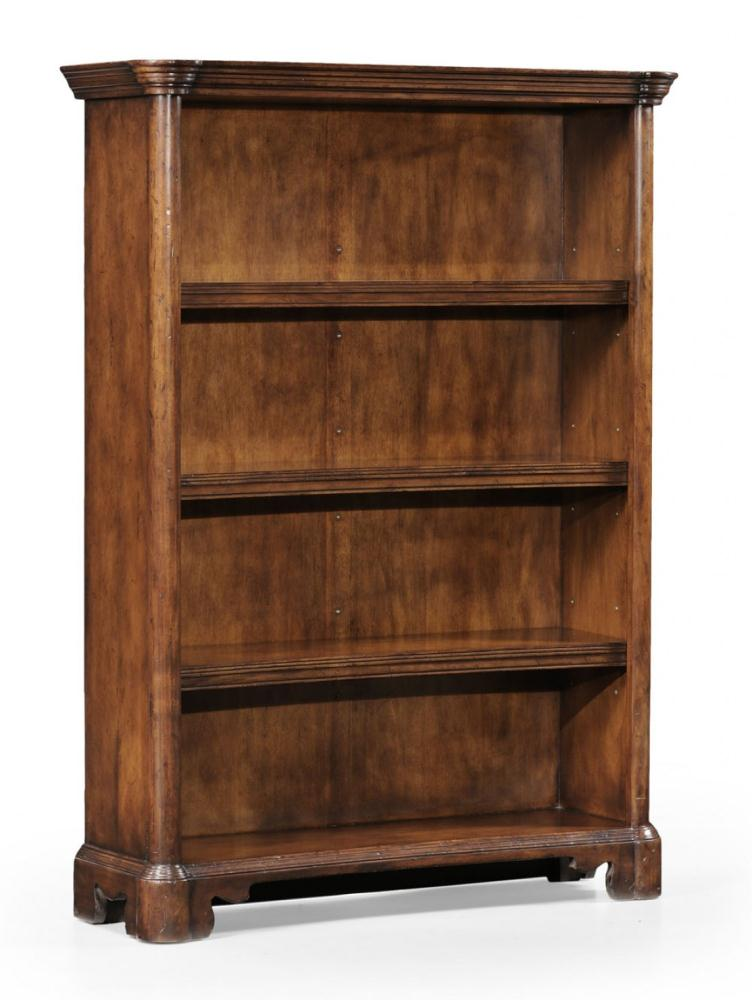 High end furniture display cabinets armoires bookcase for Display home furniture