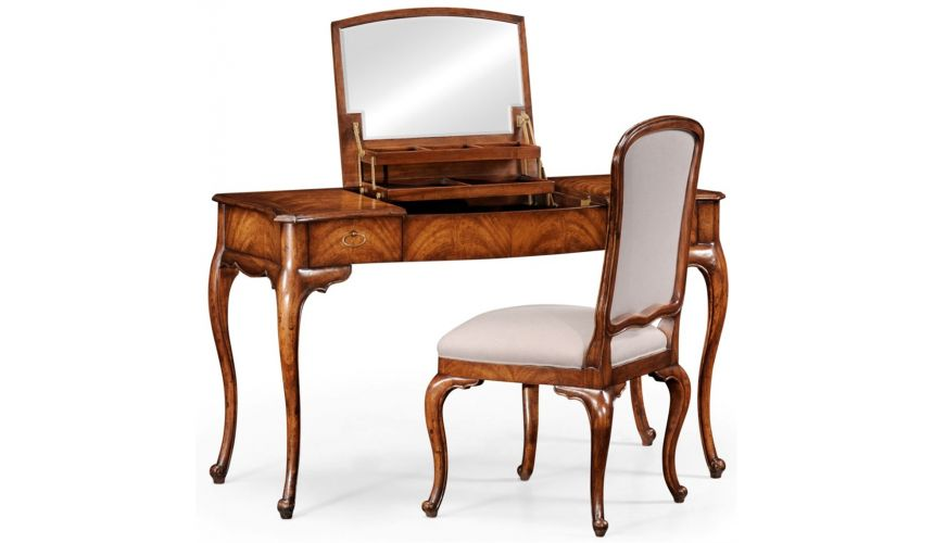 Decorative Accessories Vanity Dressing Table. High Quality Furniture