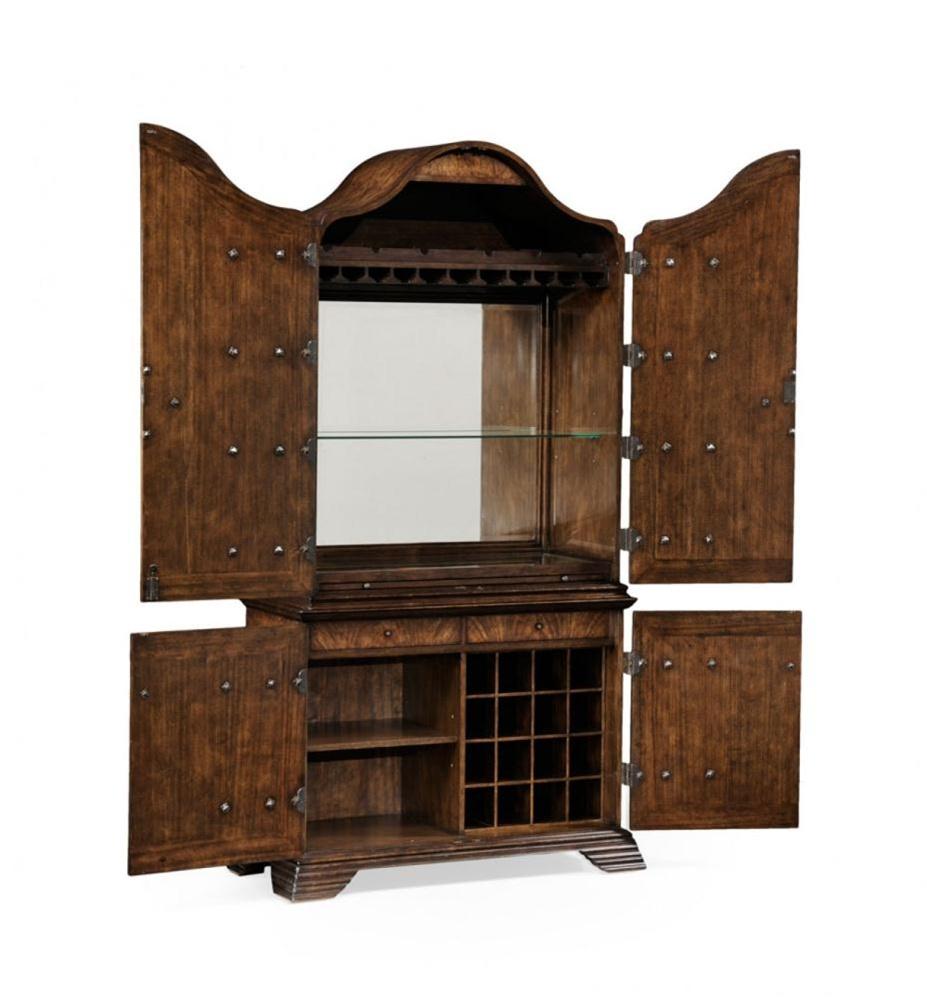 Home Bar Furniture Drinks Cabinet