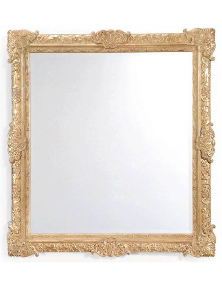 Art Nouveau Mirror-24