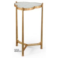 Contemporary Living Room Lamp Table-74