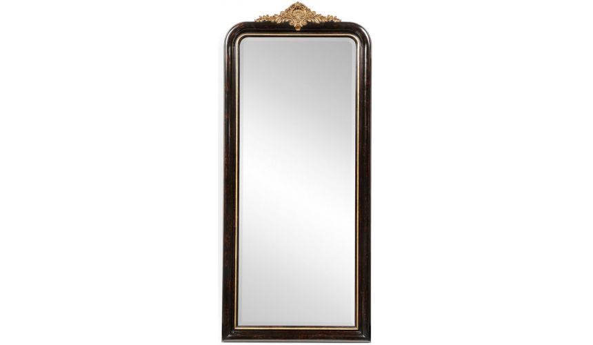 Mirrors, Screens, Decrative Pannels French style full length mirror