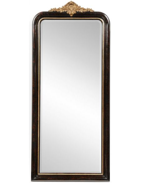 French style full length mirror