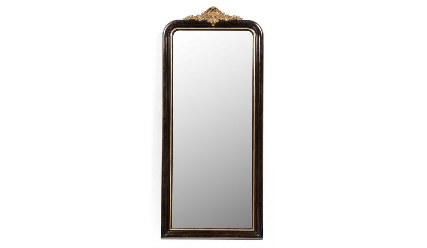 Floor Standing French Style Mirror-84