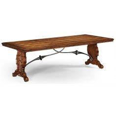 Argentinian Dining Table. 97