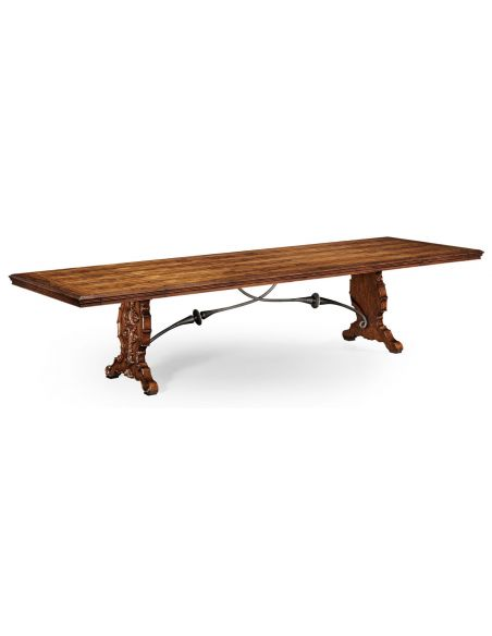 Dining Tables Argentinian Dining Table. 97