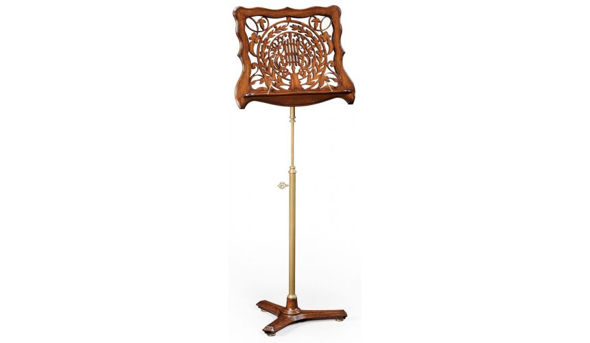 Decorative Accessories Victorian style Sheet Music Stand-79