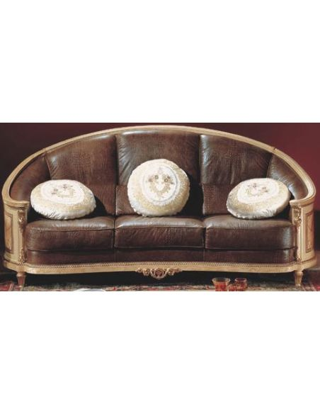 SOFA, COUCH & LOVESEAT Upscale living room sofa from our exclusive presidential collection