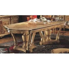 Upscale dinning table from our exclusive presidential collection