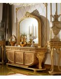 High Quality Credenza. Home of the Czar Collection.