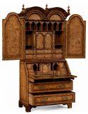 Classic Anne style Bureau Cabinet-65