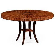 Art Deco style Round Dining Table-77