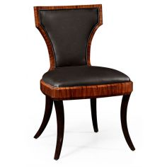 Art Deco Dining Room Chair-81