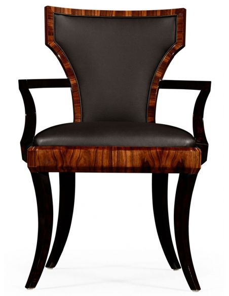 Square & Rectangular Side Tables Antique Wood Dining Armchairs-88