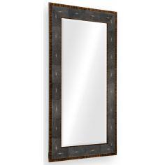 Art Deco styled Floor Mirror-29