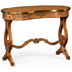 Elegant French style Dressing Table-54