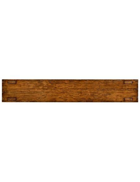 Narrow Sideboard or Buffet-61