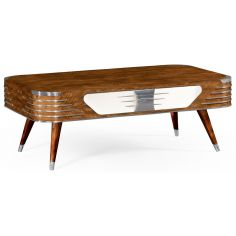 50's Americana coffee table.