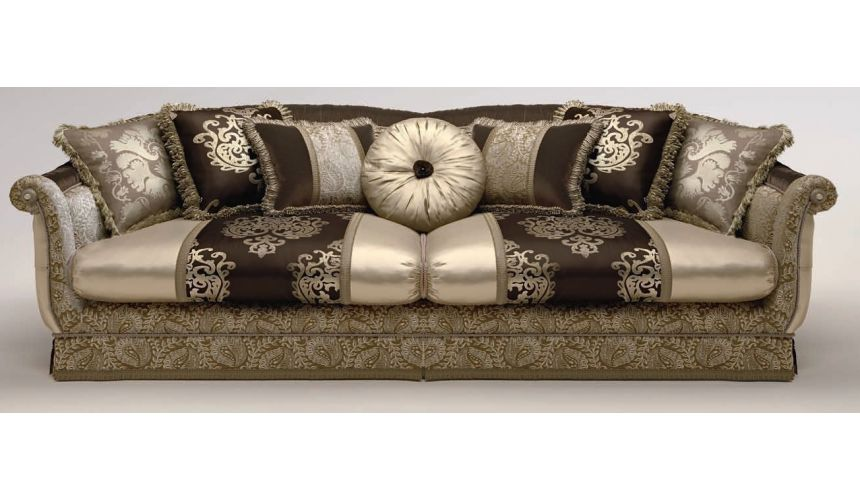 SOFA, COUCH & LOVESEAT Appealing Sofa