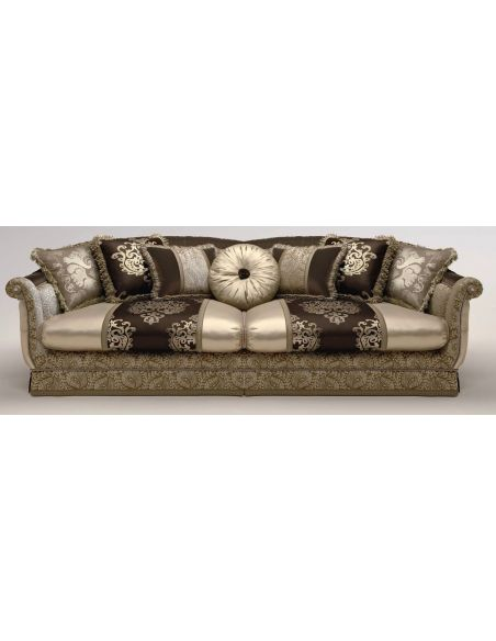 SOFA, COUCH & LOVESEAT Appealing 2-Seater Sofa
