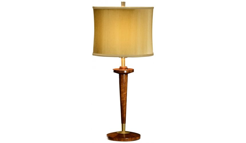 Modern Furniture Hyedua tapering column table lamp
