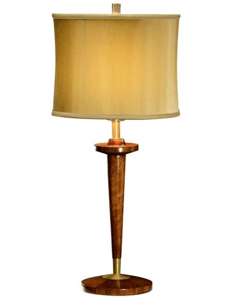 Modern Furniture Hyedua tapering column table lamp