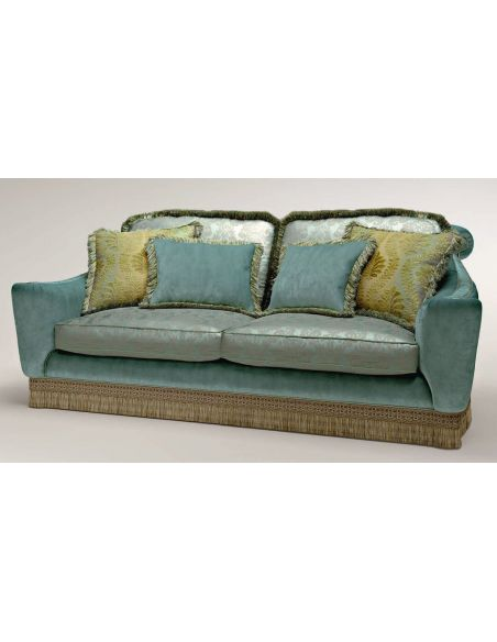 SOFA, COUCH & LOVESEAT Premium Sectional Sofa