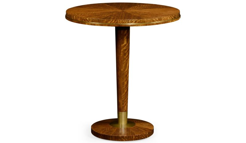 Home Bar Furniture Modern round bar table