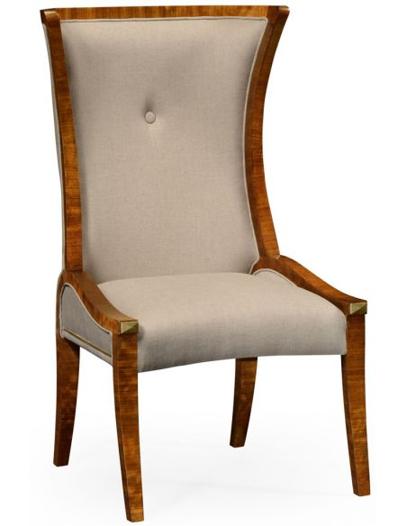Dining Chairs Modern dining room side chair