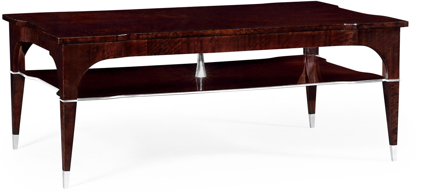 Stylish coffee table with shelf coffee tables stylish coffee table with shelf geotapseo Choice Image