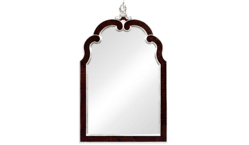Decorative Accessories Artistic Hanging Mirror