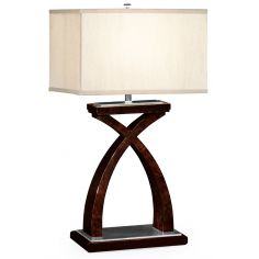 Cress- Cross Table Lamp