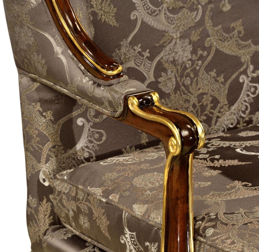 vintage canape. Black Bedroom Furniture Sets. Home Design Ideas