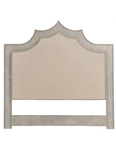 BEDS - Queen, King & California King Sizes Transitional US King Headboard