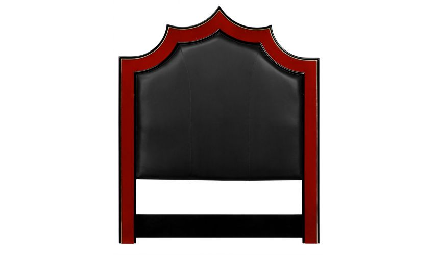BEDS - Queen, King & California King Sizes Emperor Headboard