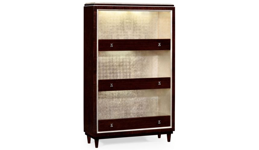 Breakfronts & China Cabinets Accent Storage Cabinet