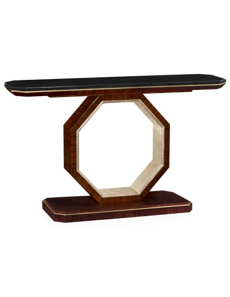 Console & Sofa Tables Ring Based Console Table