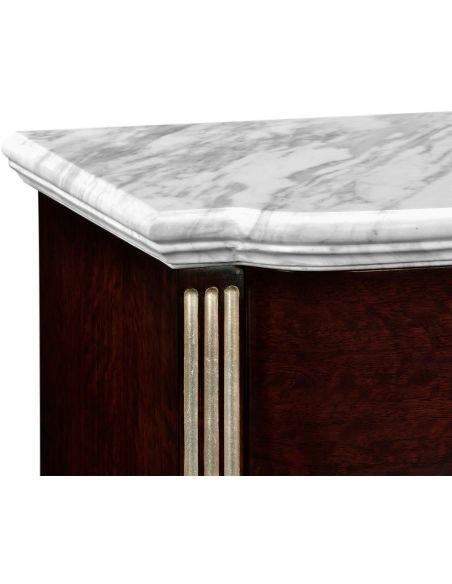 Modern Furniture Classy 3 Drawer Chest