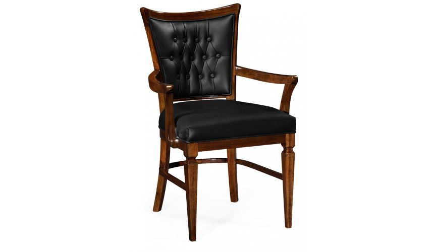 Dining Chairs Elegant Dining Armchair
