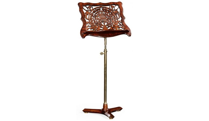 Decorative Accessories Victoria adjustable music stand
