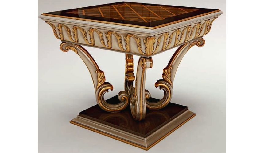 Furniture Masterpieces Stylish End Table