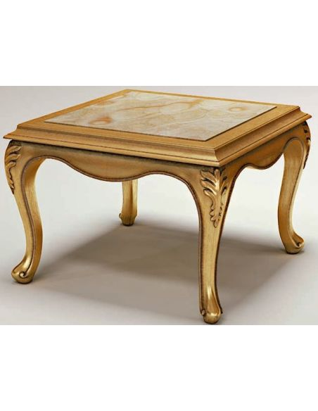 Square & Rectangular Side Tables Trendy Side Table