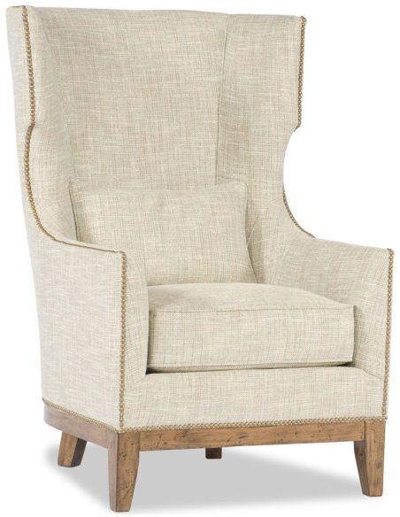 Modern Furniture Super High Back Chair