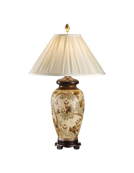 Decorative Accessories Twining Tree Lamp