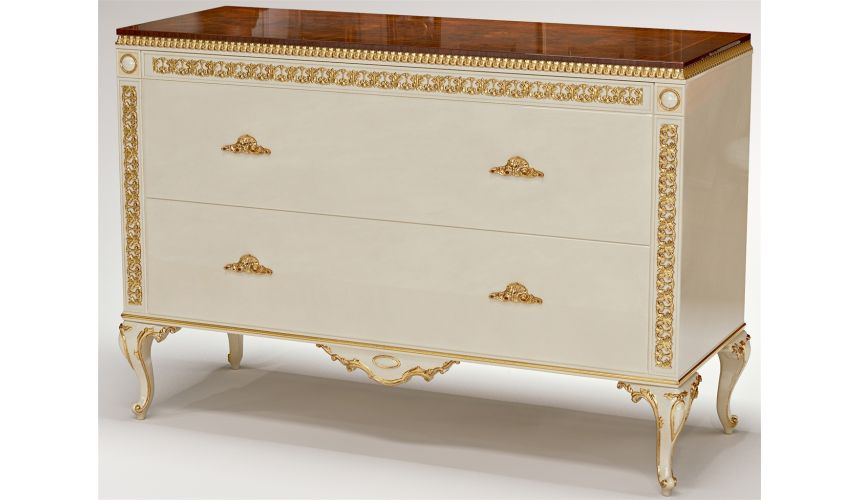 Furniture Masterpieces Spacious Bedroom Drawer Chest