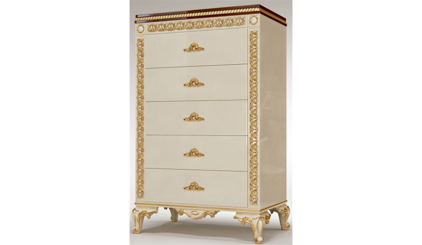 Furniture Masterpieces Multi-drawer Accent Chest