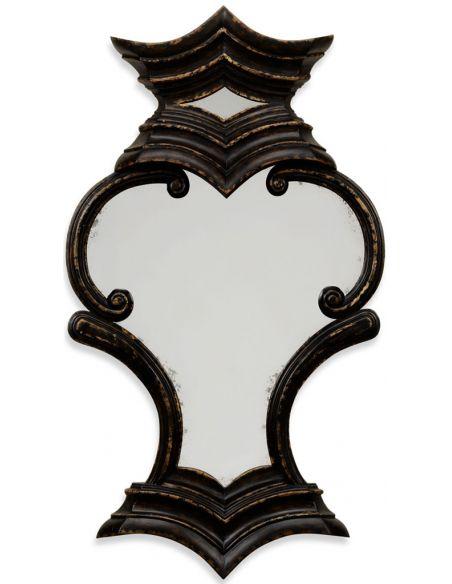 Mirrors, Screens, Decrative Pannels Designer Italian mirror