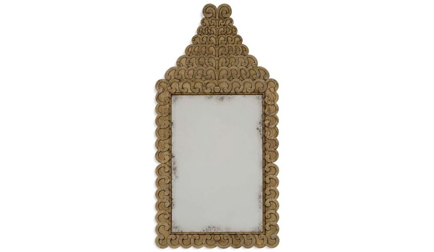 Modern Furniture Arlington mirror