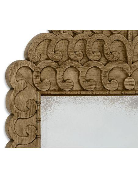 Modern Furniture Arlington mirror